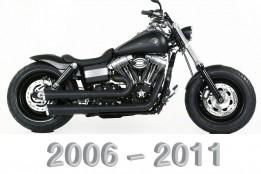 Modelle bis 2011