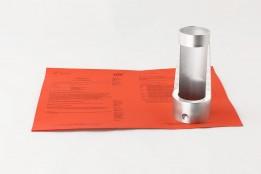 TüV - Luftfilter - Nachrüst Kit (Für bereits montierte Filter)