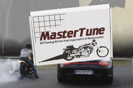 """""""Master Tuner"""" (Mapping)"""