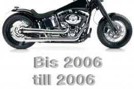 Softail Modelle bis 2006