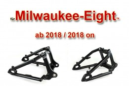 Milwaukee-Eight ab 2018