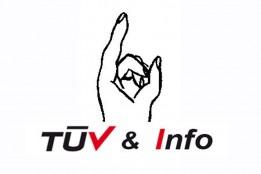 TüV & Benzintank Info