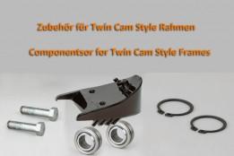 Zubehör für Twin Cam Style