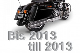 Touring Modelle bis 2013