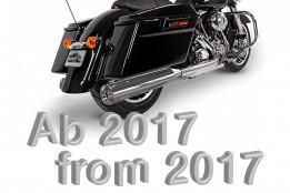 Touring Modelle ab 2017