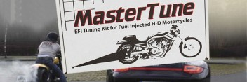 Master Tuner (Mapping)