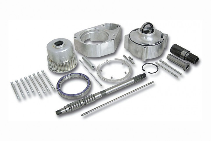 75er Getriebeversatz-Kit, 5-Gang