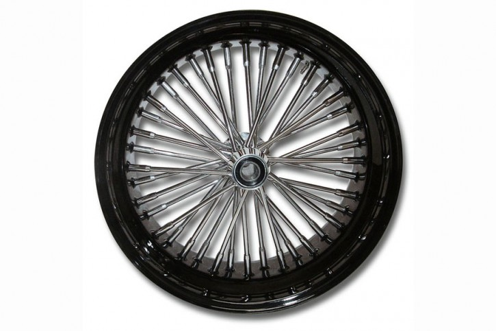 "240er - 18"", Kit mit Big Spoke Rad (Oberfläche nach Wahl)"