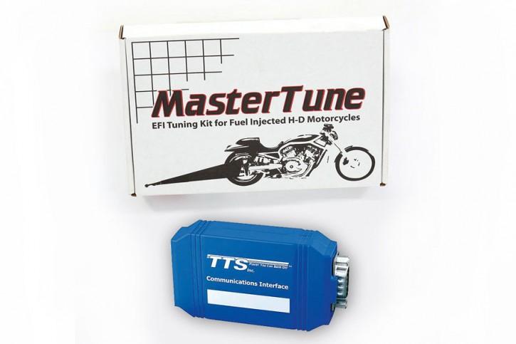 Master Tuner-Kit