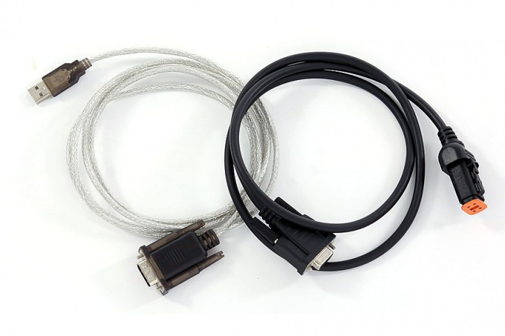 Master Tuner Kabelsatz USB / 4-pol.