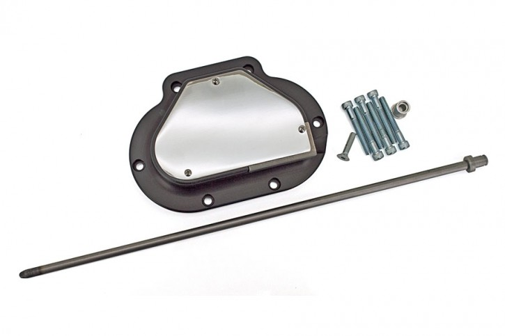 Kupplungscover kit