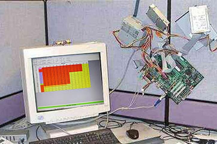 Programmierung durch uns