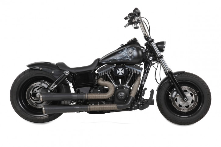 Fat Bob Two&Only