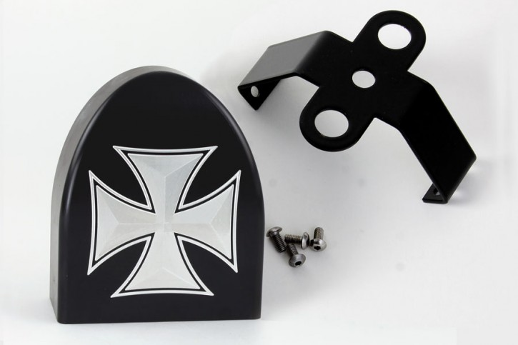"Hupencover ""Iron Cross"
