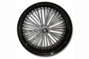 210er Breitreifenkit, mit Big Spoke Rad (Oberfläche nach Wahl)