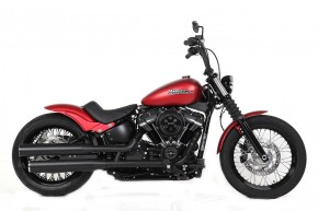 "Custombike auf Basis FXBB ""Street Bob"" 2019"